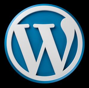 Wordpress app.
